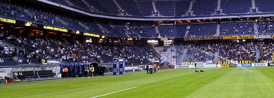 Fotboll. Foto  ecst.se 0f24117ec2cdb